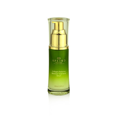 Collagen Radiance Renewal Treatment Serum (40ml)
