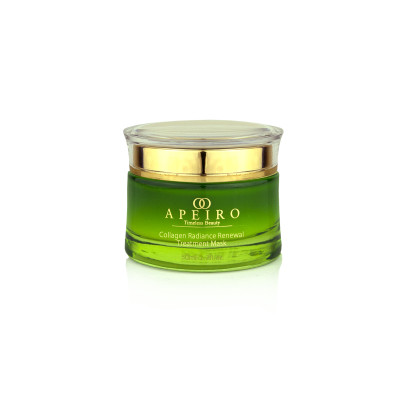 Collagen Radiance Renewal Treatment Mask (50ml)