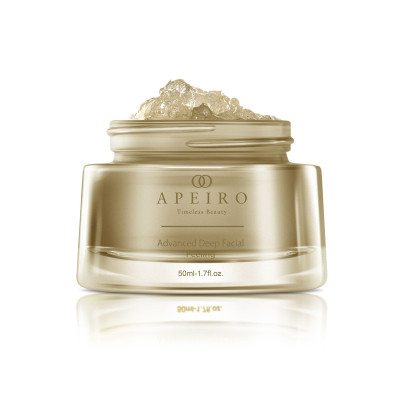 Advanced Deep Facial Peeling