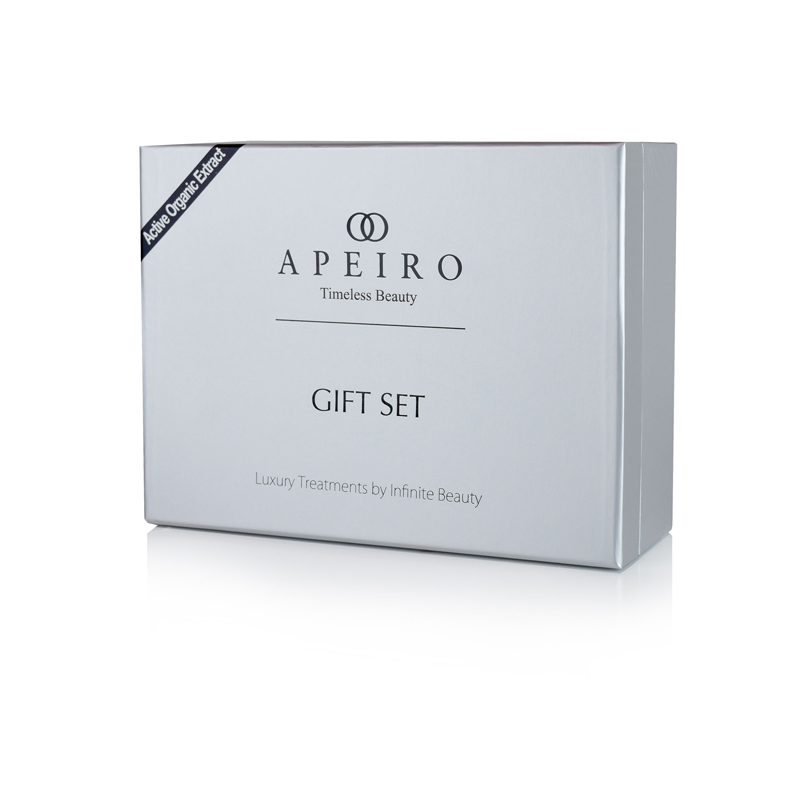 Gift set for 4 items