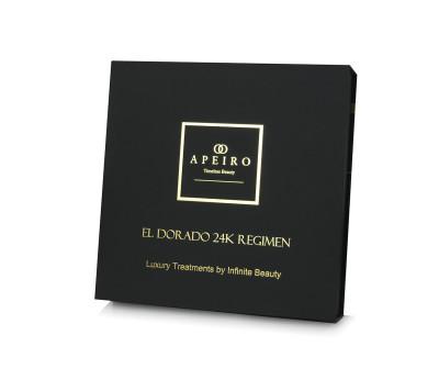 El Dorado 24K Regimen